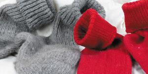 Socke & Sohle