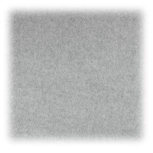 Wollwebstoff grau