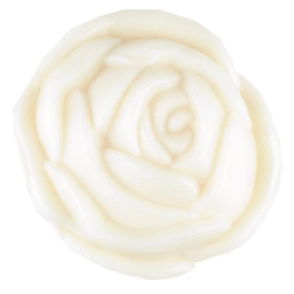 Schafmilch-Seife Rose Wiesenduft