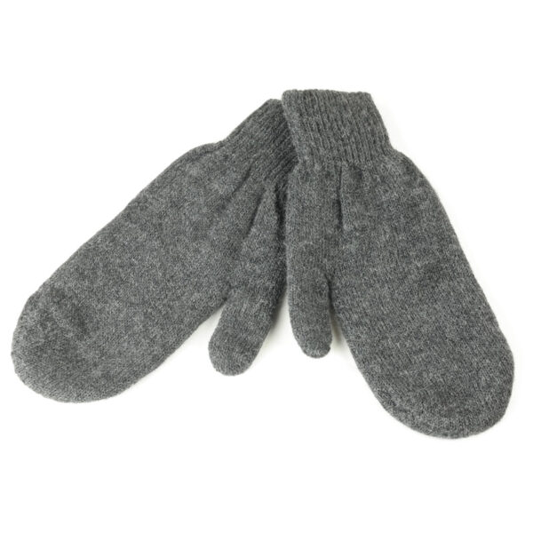 Strick-Handschuh Faust